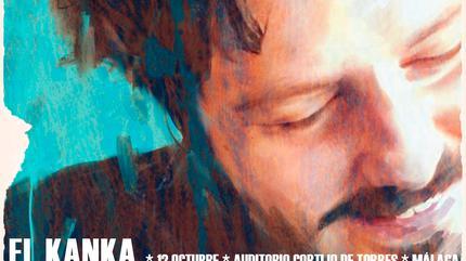 Concierto de El Kanka en Málaga