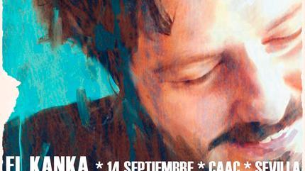 Concierto de El Kanka en Sevilla