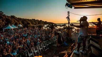 Outlook Festival 2019