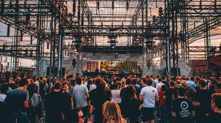 Voltage Festival 2019