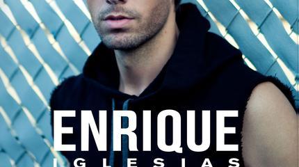 Enrique Iglesias concerto a Madrid