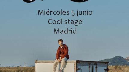Concierto de Eric Nam en Madrid