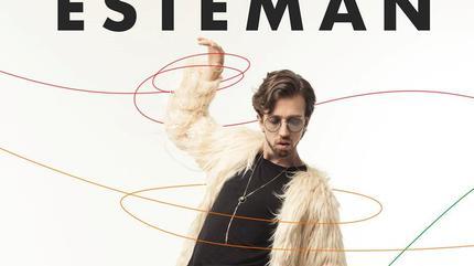 Concierto de Esteman en Madrid - Sala Costello