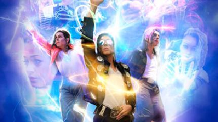 Concierto de Forever Jackson (Tributo a Michael Jackson) en Salt