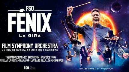 FSO Film Symphony Orchestra concert in Torremolinos