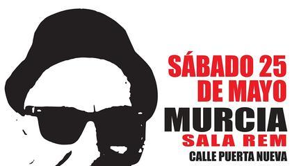 Concierto de Immaculate Fools en Murcia
