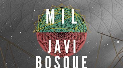 Concierto de Javi Bosque + Mil en Alicante