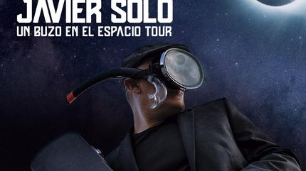 Javier Sólo concert in Madrid