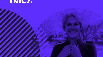 Concierto de Joan Baez en Universal Music Festival 2019