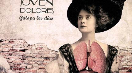 Concierto de Joven Dolores en Madrid