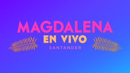 Concierto de Juan Magán + Víctor Magán + José de las Heras en Magdalena en Vivo 2019 (Santander)