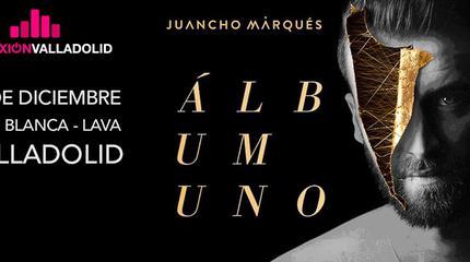 Concierto de Juancho Marqués en Valladolid