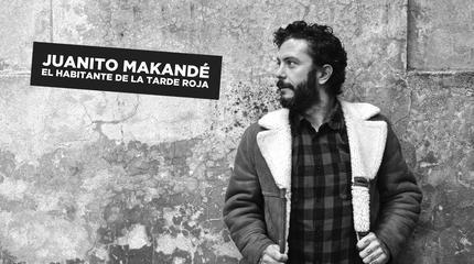 Concierto de Juanito Makandé en Menorca