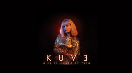 Concierto de Kuve en Córdoba