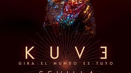 Concierto de Kuve en Sevilla