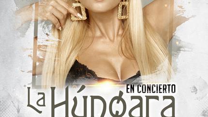 Concierto de La Húngara en Cabra