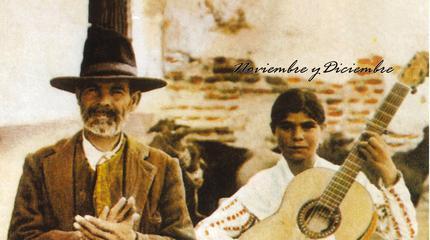 Concierto de La Macanita y Juana la del Pipa en Madrid