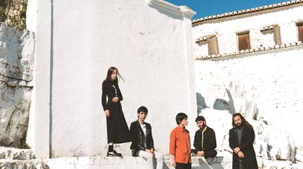 La Plata concert in Salamanca