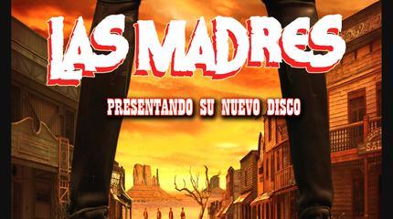 Concierto de Las Madres en Madrid