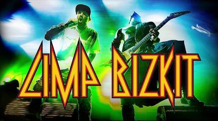 Limp Bizkit concert à Munich