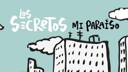 Concierto de Los Secretos en Sala Kaya - Madrid