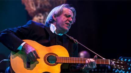 Concierto de Luis Pastor en Sala Galileo - Madrid