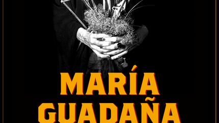Concierto de MARÍA GUADAÑA en MADRID