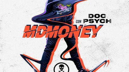 Concierto de Mdmoney y Doc Psych en Madrid