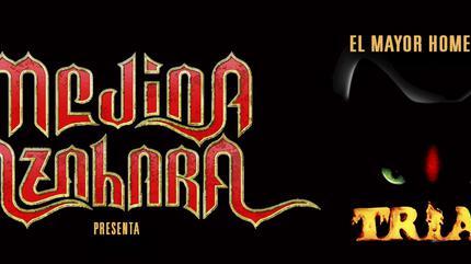 Concierto de Medina Azahara en Madrid | El Mayor Homenaje a Triana