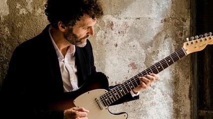 Concierto de Miguel Rivera (Maga) en acústico I Directos Vibra Mahou