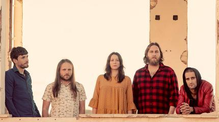 Concierto de Morgan en Córdoba