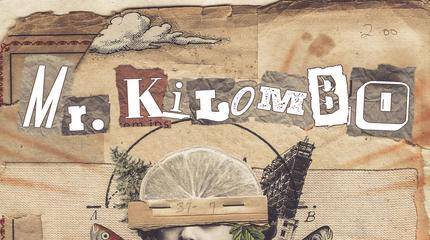 Concierto de Mr. Kilombo en Oviedo