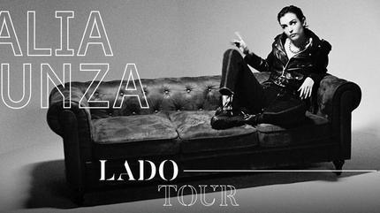 Concierto de Natalia Lacunza en Santiago