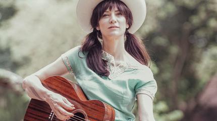 Nikki Lane concert in Valencia
