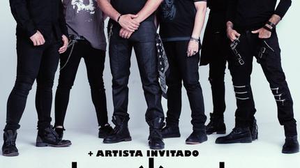 Concierto de Nocturnia y  Knightsune en Madrid
