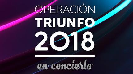 Concierto de Operación Triunfo en Bilbao (1 de junio de 2019)