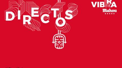 Concierto de Ortiga + dani en Vigo | Directos Vibra Mahou