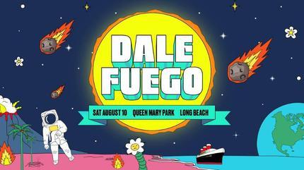 Dale Fuego 2019