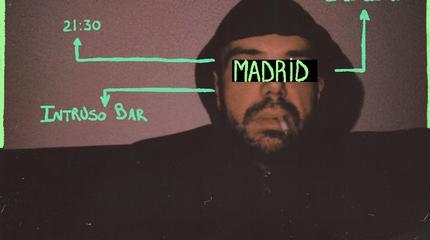 Pajaro Sunrise concert in Madrid