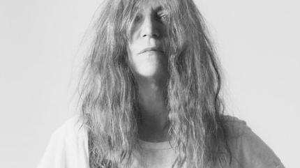 Concierto de Patti Smith & Band en Festival Porta Ferrada 2019
