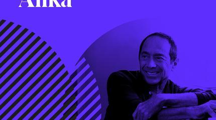 Concierto de Paul Anka en Universal Music Festival 2019