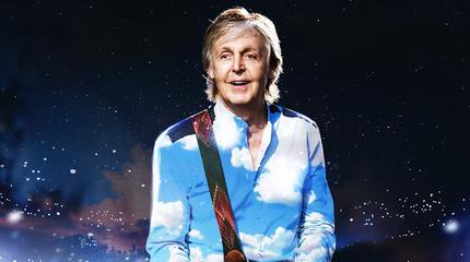 Concierto de Paul McCartney en Hannover