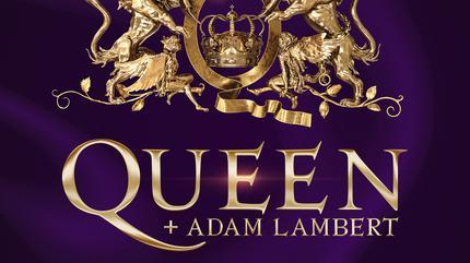 Concierto de Queen + Adam Lambert en Madrid (8 de julio)