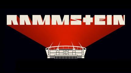 Concierto de Rammstein en Barcelona