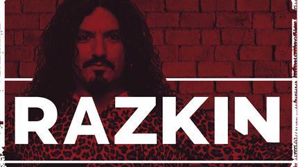 Konzert von RAZKIN in Pamplona