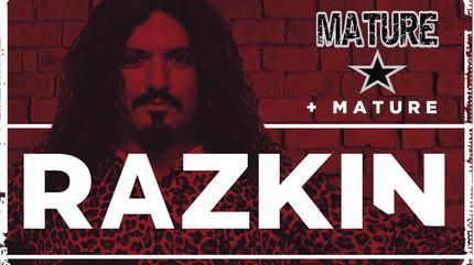 RAZKIN concert in Santander