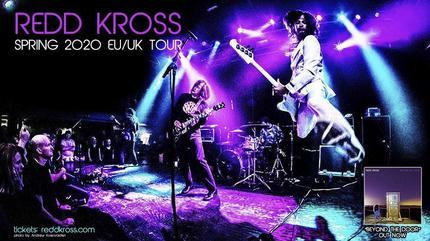 Concierto de Redd Kross en Valencia