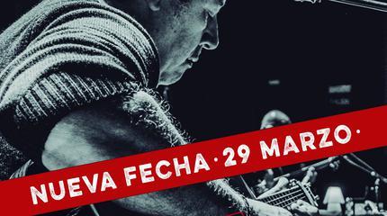 Revolver concert in Valencia