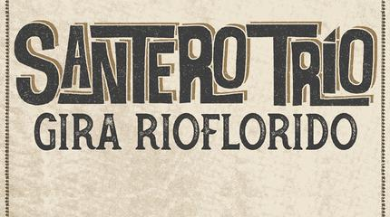 Concierto de Santero y Los Muchachos en Palencia 2020