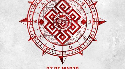 Saratoga concert in Alicante